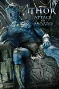Attack on Asgard (Paperback)