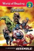 Avengers: Assemble (Paperback)