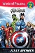 The Avengers: Return of the First Avenger (Paperback)