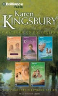 Karen Kingsbury Firstborn CD Collection: Fame, Forgiven, Found, Family, Forever (CD-Audio)