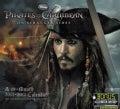 Pirates of the Caribbean on Stranger Tides 2012 Calendar (Calendar)