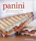 Panini (Hardcover)