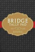 Bridge Tally Pad (Paperback)