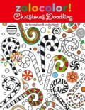 Zolocolor!: Christmas Doodling (Paperback)