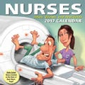Nurses 2017 Calendar (Calendar)