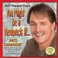 Jeff Foxworthy's You Might Be a Redneck If... 2017 Calendar (Calendar)