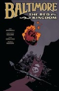 Baltimore 8: The Red Kingdom (Hardcover)