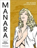 Manara Library 3: Trip to Tulum and Other Stories (Paperback)