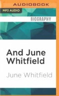 And June Whitfield (CD-Audio)
