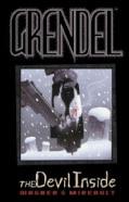 Grendel: The Devil Inside (Paperback)