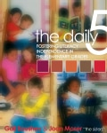 The Daily Five: Fostering Literacy Independence in the Elementary Grades (Paperback)
