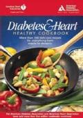 Diabetes & Heart Healthy Cookbook (Paperback)