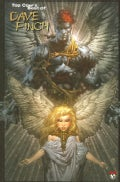 Top Cow's Best of Dave Finch (Paperback)