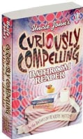 Uncle John's Curiously Compelling Bathroom Reader (Paperback)