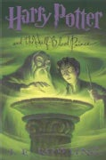 Harry Potter and the Half-blood Prince (Paperback)