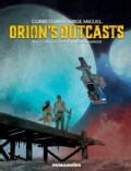 Orions Outcasts: Slightly Oversized (Hardcover)