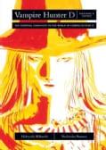 Vampire Hunter D Readers Guide (Paperback)