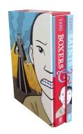 Boxers & Saints (Paperback)