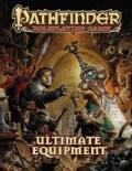 Pathfinder: Ultimate Equipment (Hardcover)