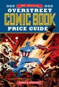 Overstreet Comic Book Price Guide Captain America (Paperback)