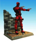 Marvel Select Deadpool Action Figure (Toy)