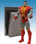 Marvel Select Colossus Action Figure (Toy)