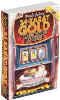 Uncle John's 24-Karat Gold Bathroom Reader (Paperback)