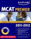 Kaplan Mcat Premier 2011-2012 (Paperback)