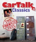 Car Talk Classics: The Pinkwater Files (CD-Audio)