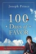 100 Days of Favor (Paperback)