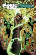 Planet of the Apes/Green Lantern (Paperback)