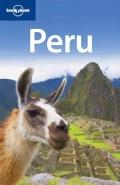 Lonely Planet Peru:Lonely Planet Peru(Paperback / softback)
