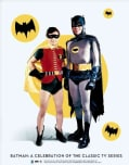 Batman: A Celebration of the Classic TV Series (Hardcover)