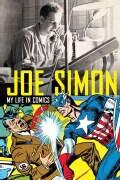 Joe Simon: My Life in Comics (Hardcover)