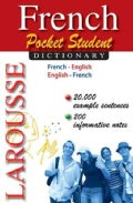 Larousse French-English / English-French Dictionary (Paperback)