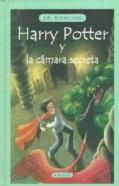 Harry Potter y la camara secreta / Harry Potter and the Chamber of Secrets (Hardcover)