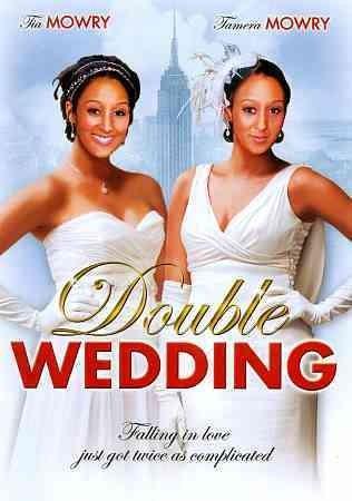 Double Wedding (DVD)