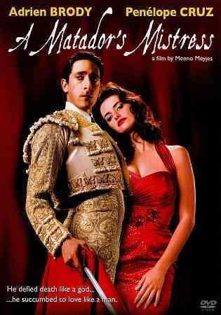 A Matador's Mistress (DVD)
