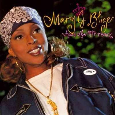 Mary J. Blige - What's the 411? Remix Album