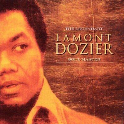 Lamont Dozier - Legendary