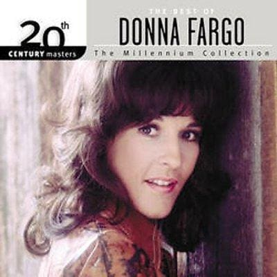 Donna Fargo - 20th Century Masters - The Millennium Collection: The Best of Donna Fargo