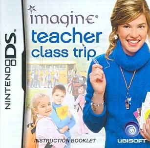 NinDS - Imagine Teacher: Class Trip