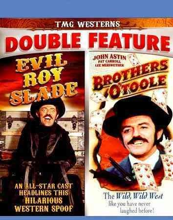 Evil Roy Slade/The Brothers O'Toole (Blu-ray Disc)