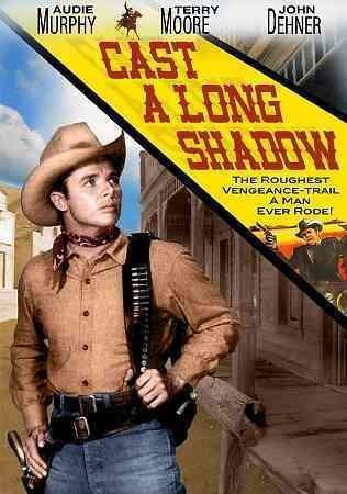 Cast a Long Shadow (DVD)