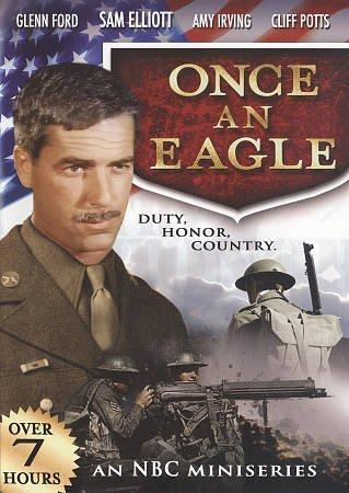 Once An Eagle (DVD)