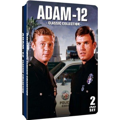 Adam-12: Season Three (DVD)
