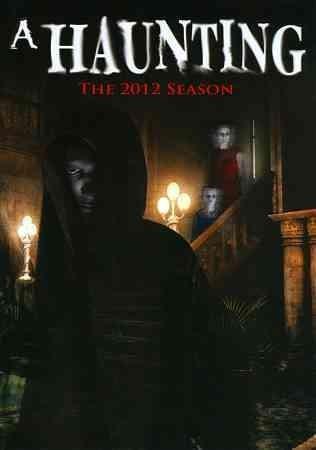 A Haunting: Season 5 (DVD)