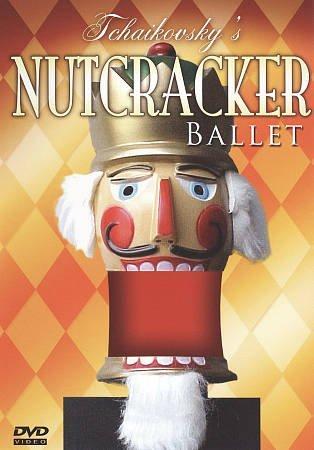 Tchaikovsky's The Nutcracker (DVD)