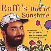 Raffi - Raffi's Box of Sunshine