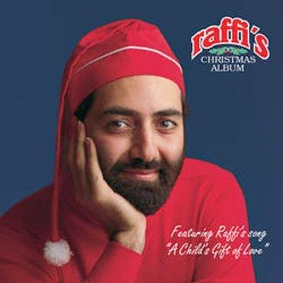 Raffi - Raffi's Christmas Album